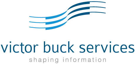 Victor Buck Services - shaping information